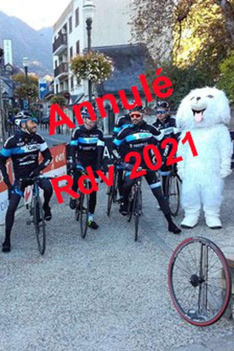 Epreuve cycliste Campilaro