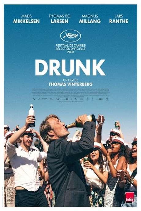 Cinéma Le Lary : Drunk