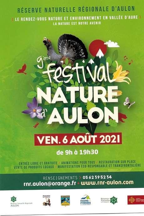 9eme Festival Nature : La Nature est notre Avenir