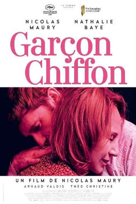 """Cinéma """"Garçon chiffon"""""""