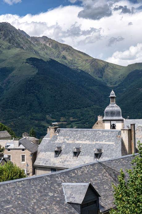 Découverte autour du village de Gouaux