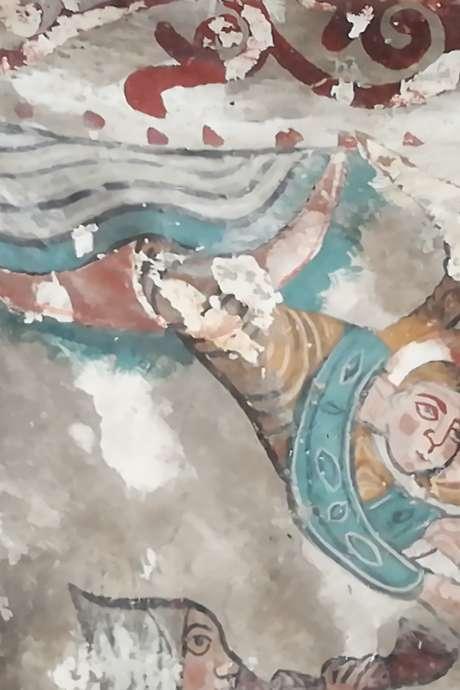 Ouverture de l'église d'Eget-Village (Aragnouet)