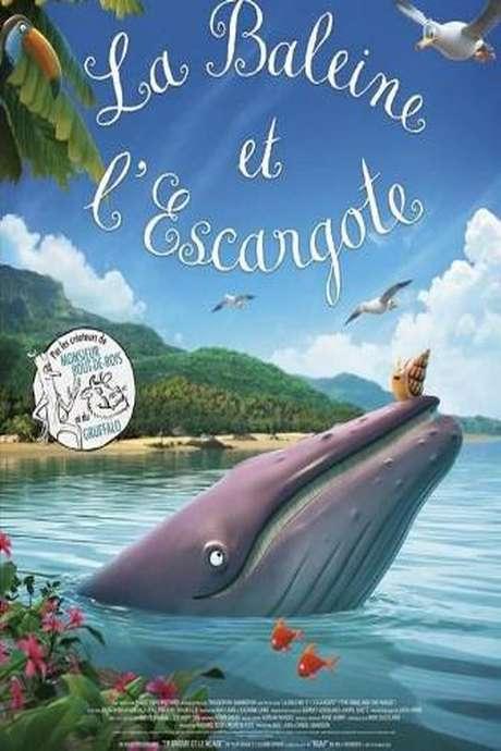 Cinéma Le Lary : La baleine et l'escargot