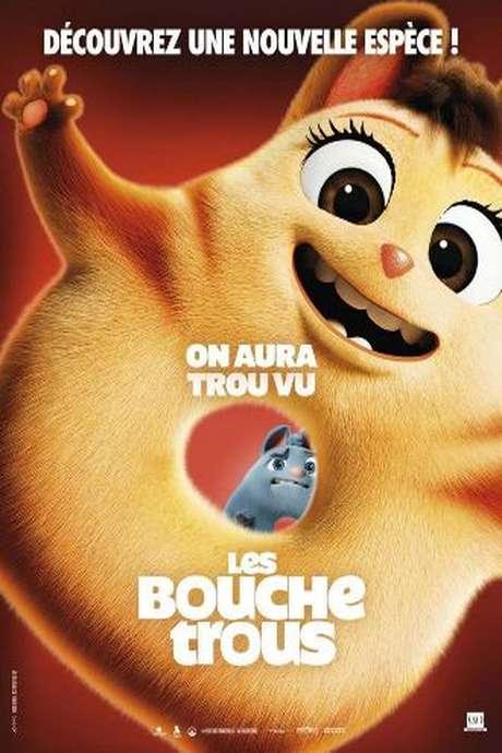 """Cinéma """"Les Bouchetrous"""""""