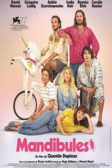 Cinéma Le Lary : Mandibules