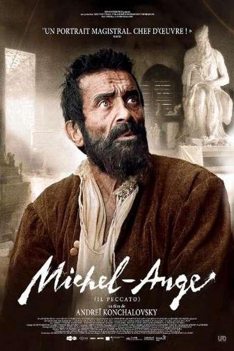 """Cinéma """"Michel Ange"""""""