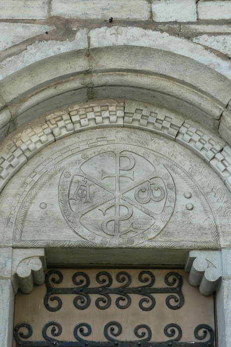 Ouverture de l'église de Cadéac