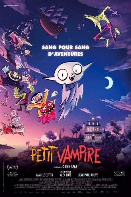 Cinéma Le Lary : Petit Vampire