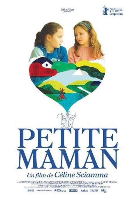 "Cinéma ""Patite Maman"""