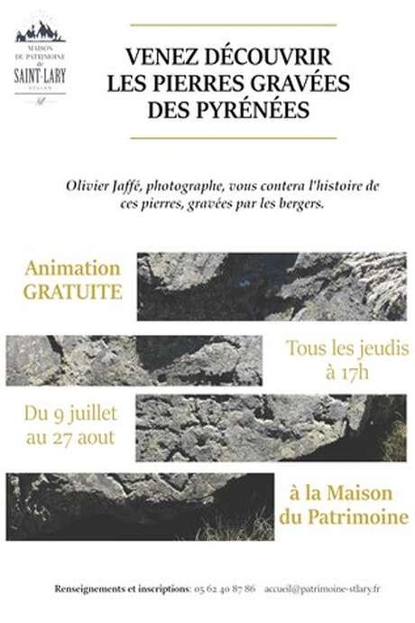 Exposition Olivier Jaffé