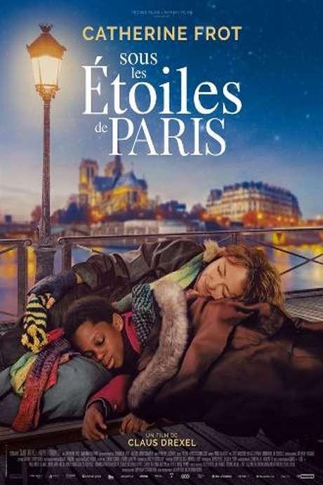 Cinéma Le Lary : Sous les étoiles de Paris