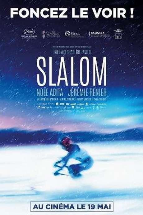 "Cinéma ""Slalom"""