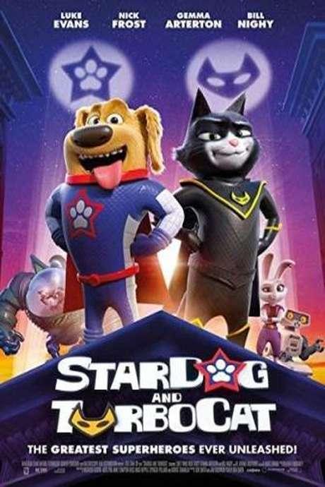Cinéma Le Lary : Stardog et l'escargot