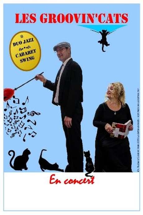 Concert Les Groovin'cats
