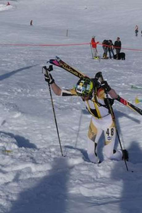Championnats de France Ski Alpinisme