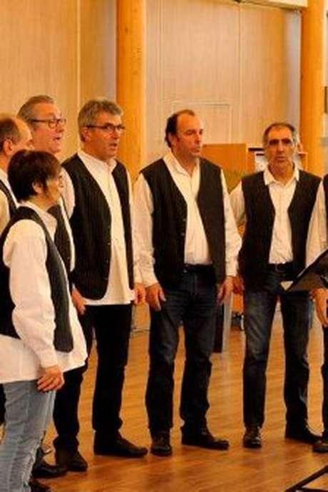 Concert groupe Cants Mesclats
