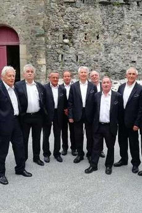 Concert Chorale Les Copains d'Abord