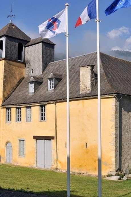 Visite-découverte : Arreau, cité patrimoine