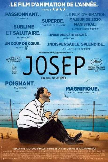 Cinéma Le Lary : Joseph