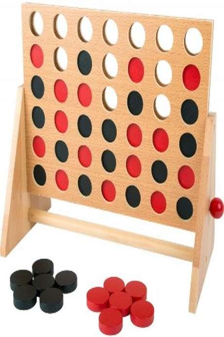 Jeux en bois et Challenge Haribo