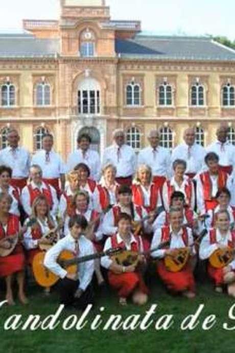 Concert La Mandolinata de Tarbes