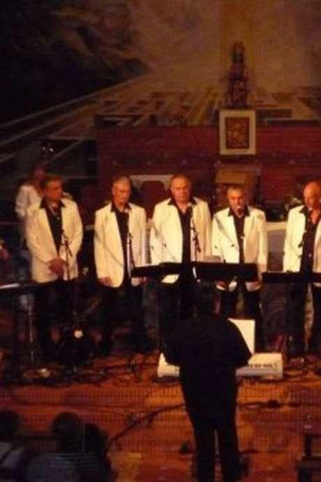 Concert Chorale des Chanteurs du Mont Royal