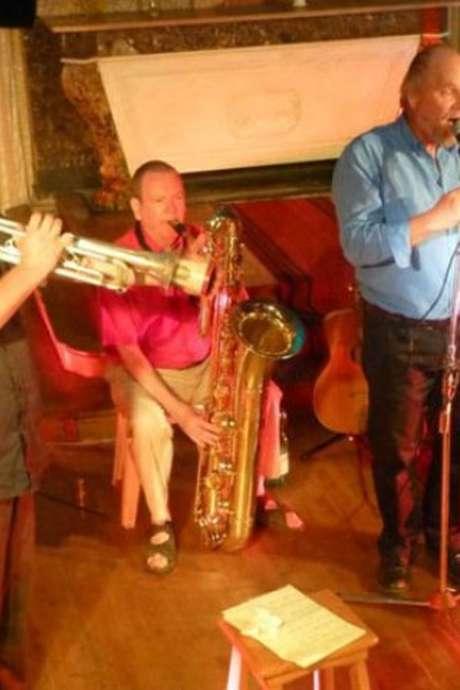 Concert Jazz New Orleans