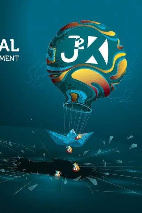 FESTIVAL J2K : HIP-HOP GAME EXBITION