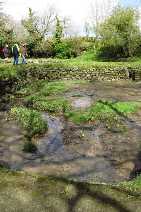Histoire du lin en Pays Rochois