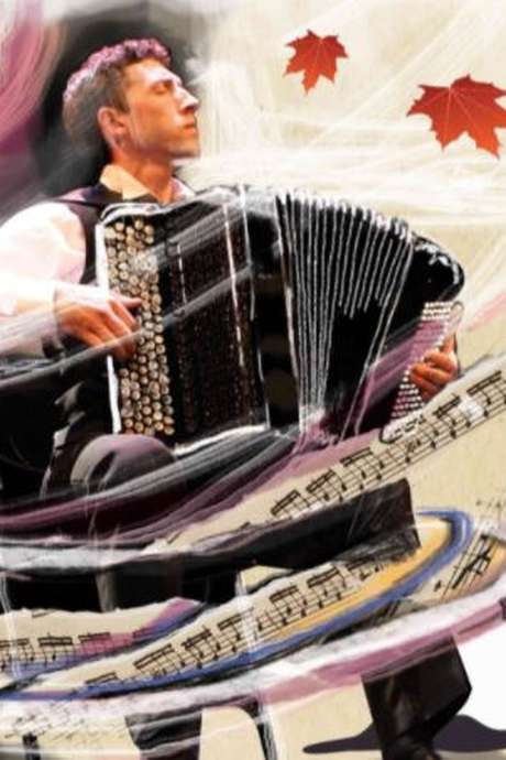 Concert Bogdan NESTERENKO - Accordéon de concert