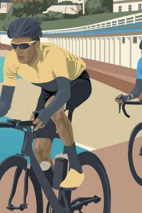 Concerts et animations - Tour de France