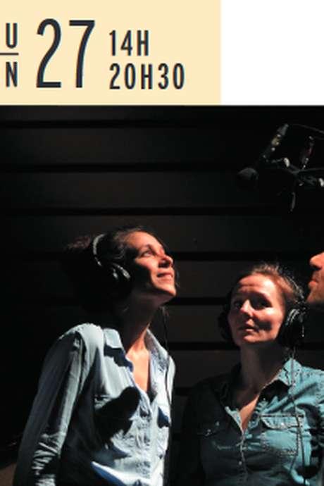 Donvor - Théâtre sonore immersif - Récit scientifique