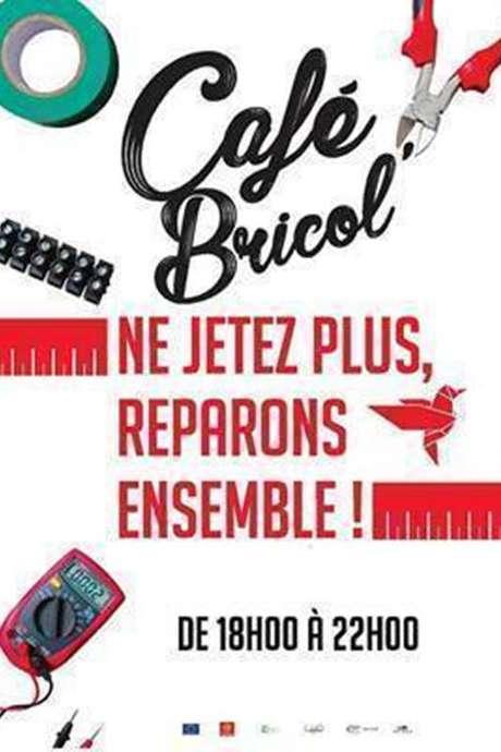 Café Bricol' 3 nov 2020