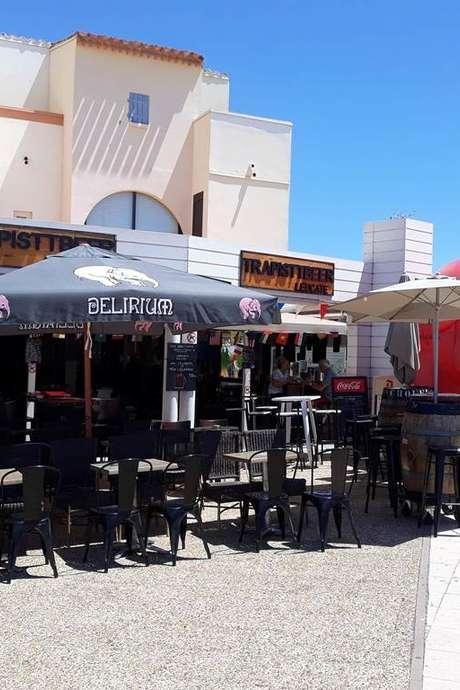 Bar restaurant TrapisttBeer