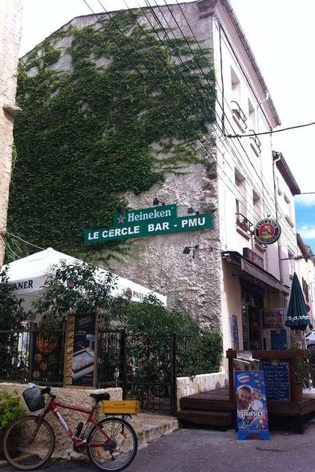 Bar PMU du Cercle