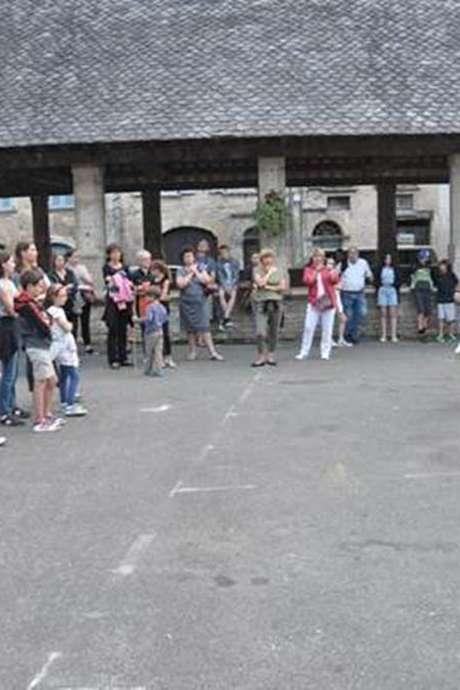 Visites guidées à Caylus - Journées Européennes du Patrimoine