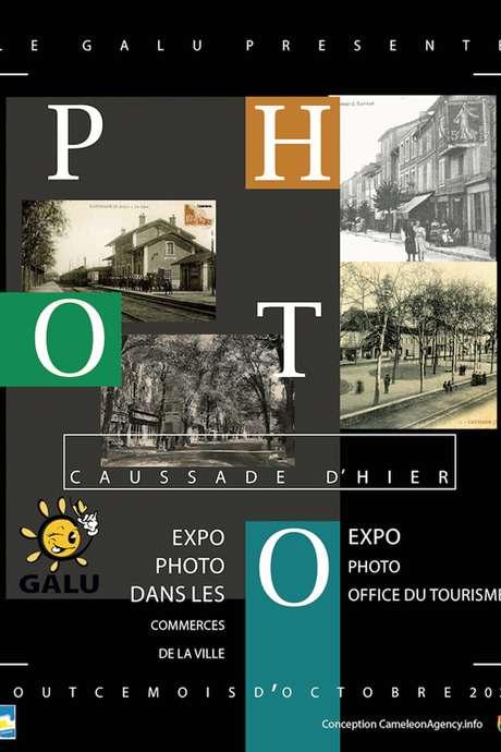 """Exposition """"Caussade d'hier en photo"""""""