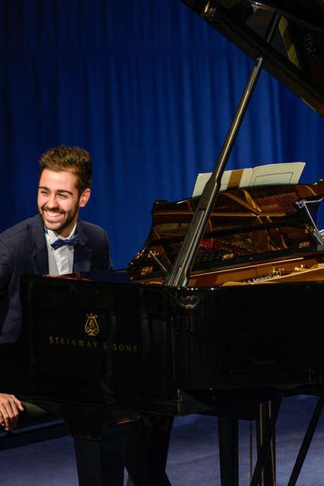 Concert Talents d'ici - Villa Perrusson