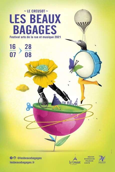 Les Beaux Bagages