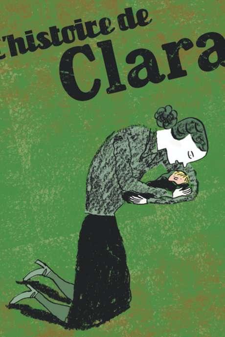 L'HISTOIRE DE CLARA - CONCERT NARRATIF SOUS CASQUE
