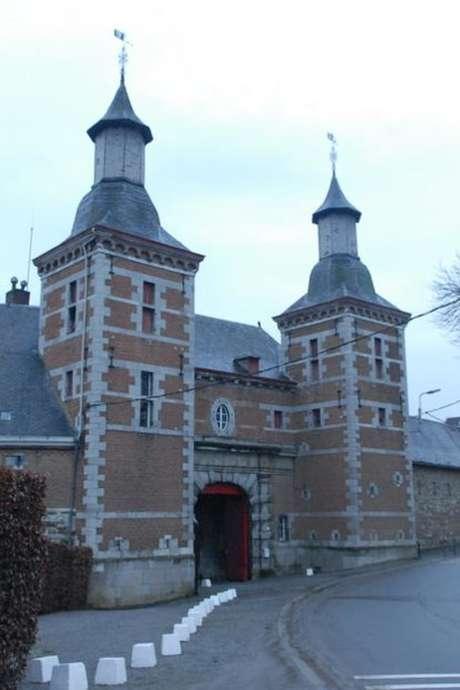 Abbaye du Val Notre-Dame