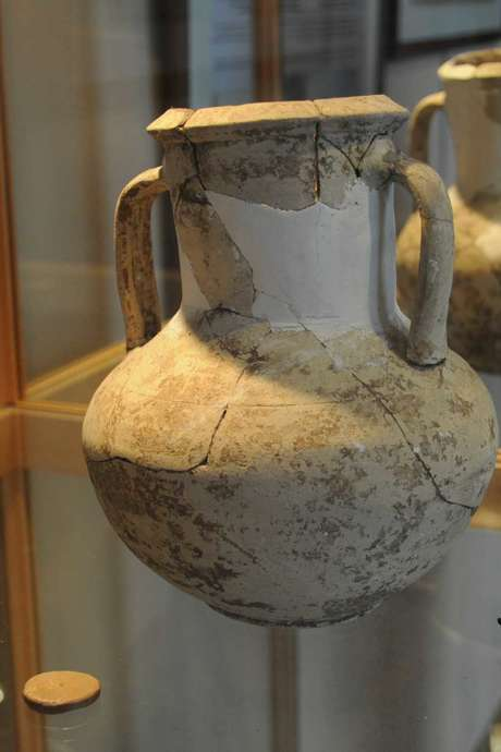 Musée de la Hesbaye