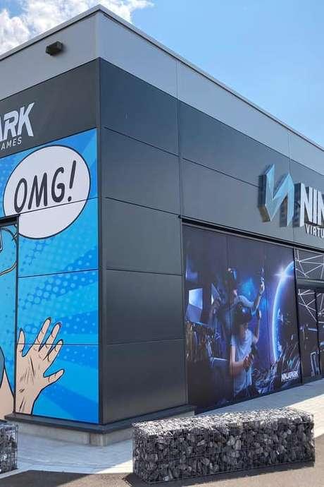 Ninjapark