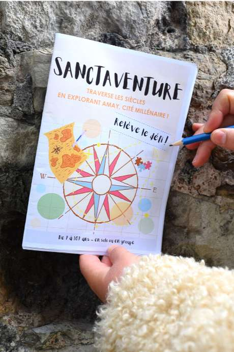 Sanctaventure