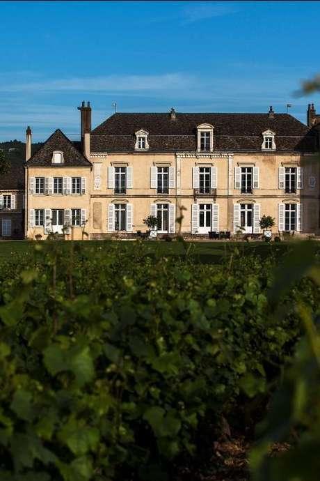 Château de Meursault - Dégustation spéciale Vente des Vins des Hospices de Beaune