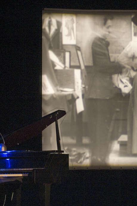 Ciné Rétro : un Concert spectacle exceptionnel