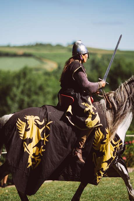 Festival Les Médiévales 2021