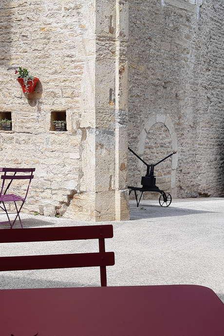 Dégustation spéciale Vente des Vins des Hospices de Beaune - Domaine Loubet-Dewailly