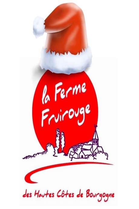 Idées cadeaux, fêtes de fin d'année à la ferme Fruirouge