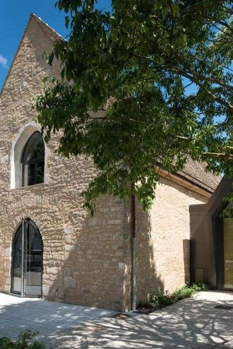 Journées du Patrimoine - Visite guidée de la Chapelle du Saint-Esprit à Beaune